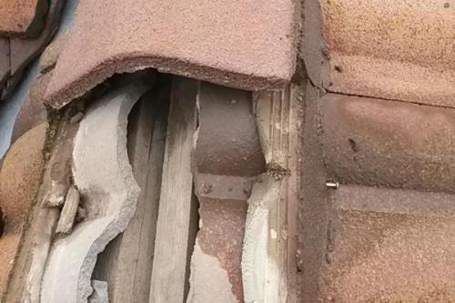 tile-ridge-capping-repair-fixing
