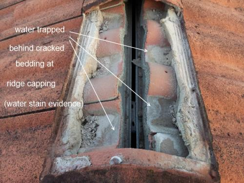 tile-ridge-capping-repair