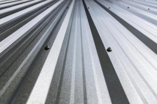 ibr roof sheet roof repair