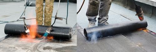 torch on waterproofing johannesburg